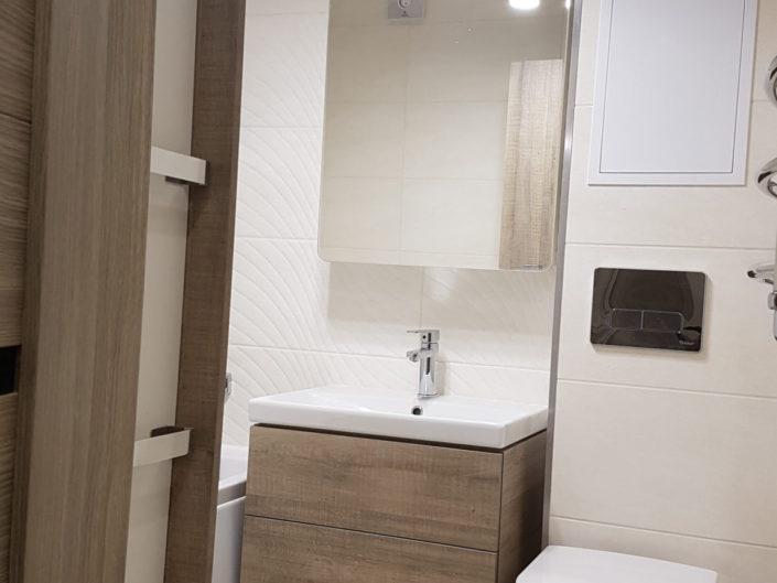 Ремонт ванной под ключ в Балаково - dana-stroy